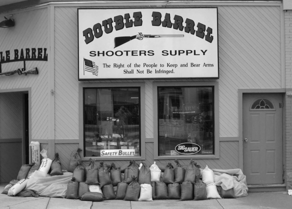 Double Barrel Shooters Supply in Missouri Valley